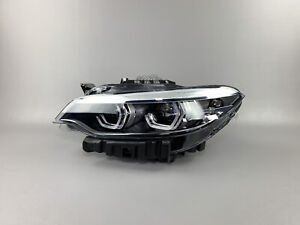 2018-2021 BMW 2 Series M2 Competition Left LH Adaptive Full LED Headlight OEM