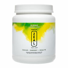 Zurvita- Zeal for Life- 30-Day Wellness Canister- Lemon Lime