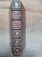 4293- Bibliothèque française ou Histoire de la Littérature Française,GOUJET,1740