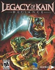 New Legacy of Kain: Defiance (PC, 2003)