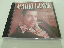 Mario Lanza - Granada (CD Album) Used Very Good