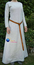 Medieval sca Dress Reenactment Knight Armor Outfit Clothing plane Gambeson
