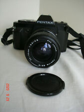 "Appareil Photo ""PENTAX P30n"" - Objectif 52mm Tokina 35-70mm 1:3.5-4-6 + Sac...."