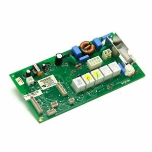 2-3 days delivery-Mabe Washer Laundry washer Control  Board EBX1216P001R000-ONLY