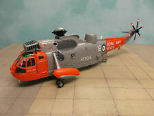 Westland Sea King HU.5 ZA130 Royal Navy 1:72 scale from Corgi