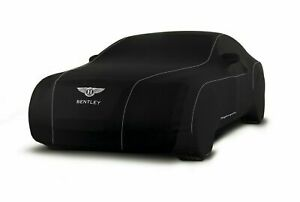 Bentley Continental Gt Gtc Outdoor Embroidered Car Cover 04 - 11