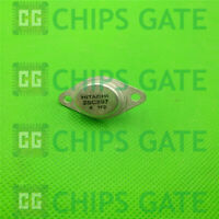 1PCS HIT 2SC897 TO-3 NPN SILICON EPITAXIAL TRANSISTOR IC