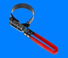 Gelenk Stahlband Ölfilterschlüssel Ø 85mm - Ø 95mm Öl-Filter Schlüssel Y0822
