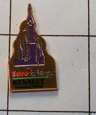 pin Renault Euro Disney (an2047)