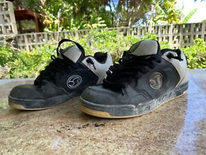 DVS Shoes Havoc Size 12 Used Shoes ][