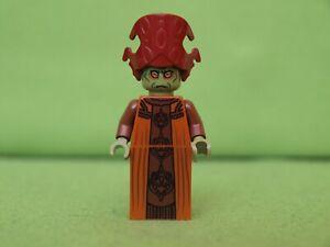 Lego Star Wars Figur Nute Gunary 9494