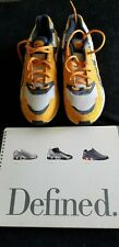 Nike RESEARCH PROTOTYPE SHOE, NEW UNWORN SAMPLE SIZE 9. RARE COLLECTORS SHOE