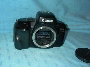 CANON   EOS  750  Analoge Klein Bild Kamera