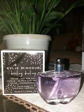 Kylie Minogue Dazzling Darling Eau De Toilette Spray - 50 Ml En Caja-Sin Tapa. nuevo