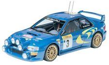 Subaru Impreza WRC 1998 Monte-Carlo Tamiya 1 24