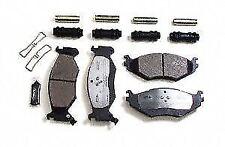 Frt Semi Met Pad Kit MF522K VGX