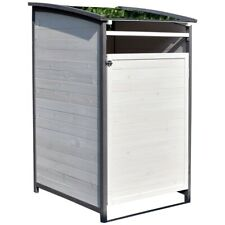 Mülltonnenverkleidung Einzelbox ...