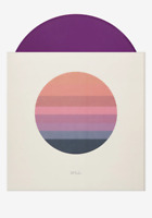 Tycho - Awake Exclusive Limited Edition Purple Color Vinyl LP #/500