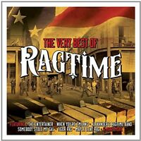 Various Artists - Very Best of Ragtime [New CD] UK - Import
