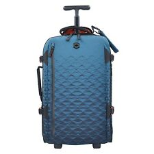 Victorinox VX Touring Global 2-Rollen Kabinentrolley Koffer 55 cm (dark teal)