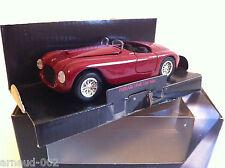 Collezione classico (Shell) - Ferrari 166 MM 1948 (1/38)