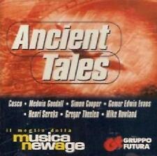 VARIOUS ARTISTS  -  ANCIENT TALES - CD, 1996