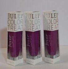 Julep Color Treat Nail Color in 'Julep' (Orchid-like) Vegan - 0.27 oz -3-bottles