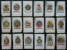 More details for territorial badges silk army badges issued 1913 by godfrey phillips 92/126