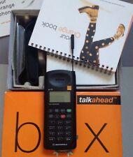 In scatola MOTOROLA MICROTAC Mr30 telefono cellulare vintage vecchio lavoro retrò Brick