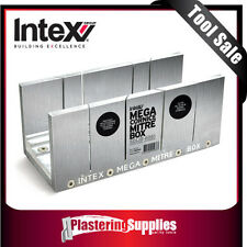 Intex  Aluminium Metal Mitre Box    Cut Cornice with Precision!!