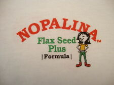 Nopalina Flax Sleep Plus Formula Farmer Support T Shirt XL