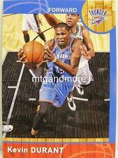 Panini NBA (Adrenalyn XL) 2013/2014 - #049 Kevin Durant - Oklahoma Thunder
