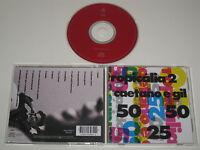 Tropicalia/2 Caetano E Gil ( Weã 4509-93984-2) CD Album