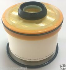 Toyota Hilux Fuel Filter X3 1KDFTV KUN16 KUN26 Turbo Diesel GENUINE NEW