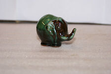 Vintage 2 3/4 Blue Mountain Pottery Elephant Mint Canada