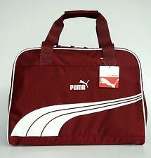 Puma Tasche SOLE GRIP BAG Reisetasche Sporttasche burgundy rot - NEU