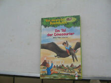 das magische Baumhaus  Band 1 Im Tal der Dinosaurier  Mary Pope Osborne