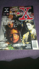 The X Files  issue 3 august  95