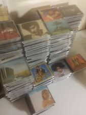 Lot of 1500 CD'S to choose from -  all in like new condition ($4 each CD)