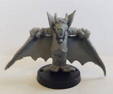 Blood Bowl Warhammer Vampiro jugador estrella Resina Ltd Ed