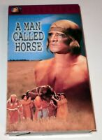 A Man Called Horse (VHS, 1998) Starring Richard Harris