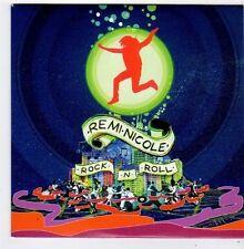 (FJ425) Remi Nicole, Rock N Roll - 2007 DJ CD