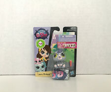 New Hard To Find Littlest Pet Shop Get The Pets Single Pack Laura Moleson A9431