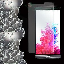 Pellicola VETRO 0.3mm sottile trasparente display per LG G3 D855 trasparente