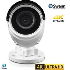 Swann NHD-880 4K Ultra HD Bullet IP Camera
