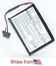 NEW GPS Battery Magellan Maestro 1700 3100 Roadmate 1210 1220 1230 750mAh T300-3