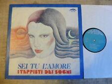 I Teppisti Dei Sogni – Sei Tu L'Amore - LP