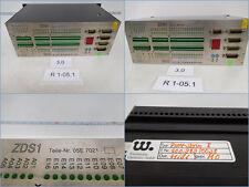 Zoller ZDS1, Zoller Nr.:05E 7021- ..., Zoller PVM Servo II