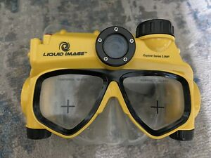 liquid image camera mask