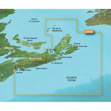 Garmin BlueChart g2 Vision - VCA005R - Halifax - Cape Breton -microSD/SD